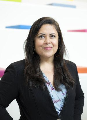 Maya Soetoro, PhD