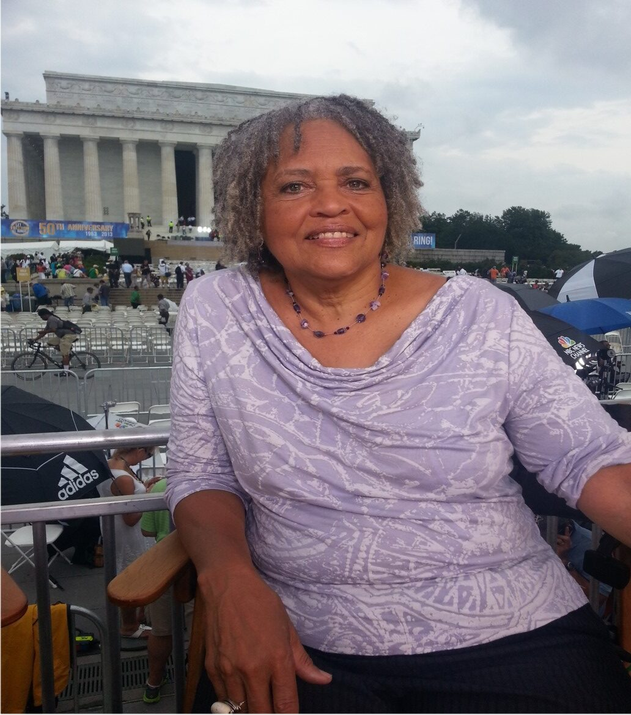 Charlayne Hunter-Gault, American Journalist