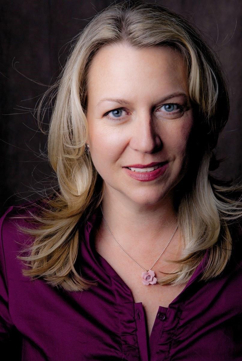 Cheryl Strayed, American Author & Podcast Host