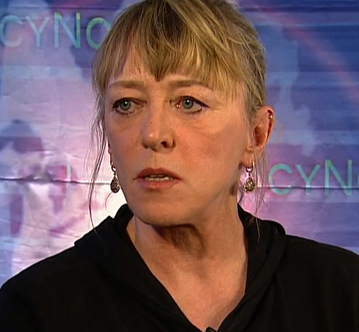 Jody Williams, American Political Activist