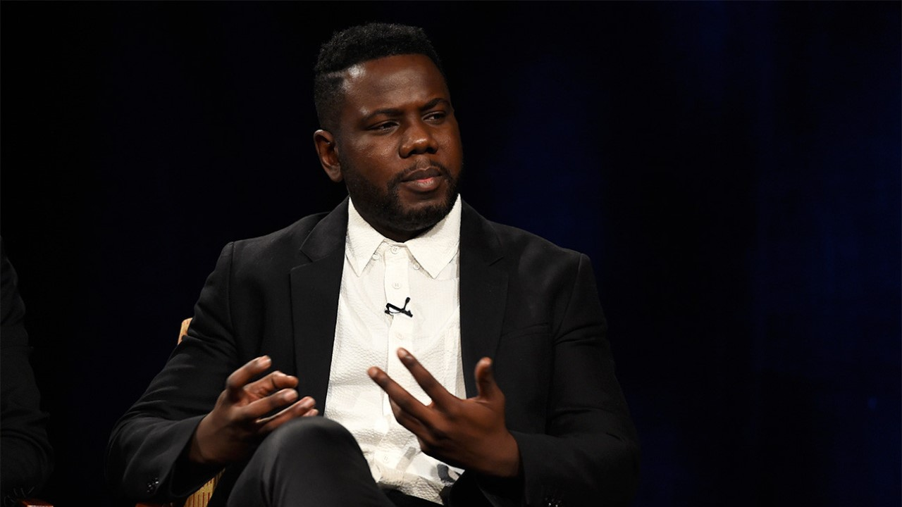 Kweku Mandela, Co-owner of Out of Africa Entertainment and Co-founder of non-profit Africa Rising