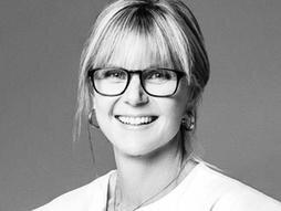 Lorna Davis Global Ambassador B Lab Movement TED Speaker
