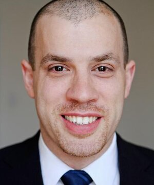 Michael Skolnik Co-Founder and Co-Owner Soze Agency