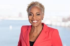 Vernā Myers Vice President of Inclusion Strategy Netflix