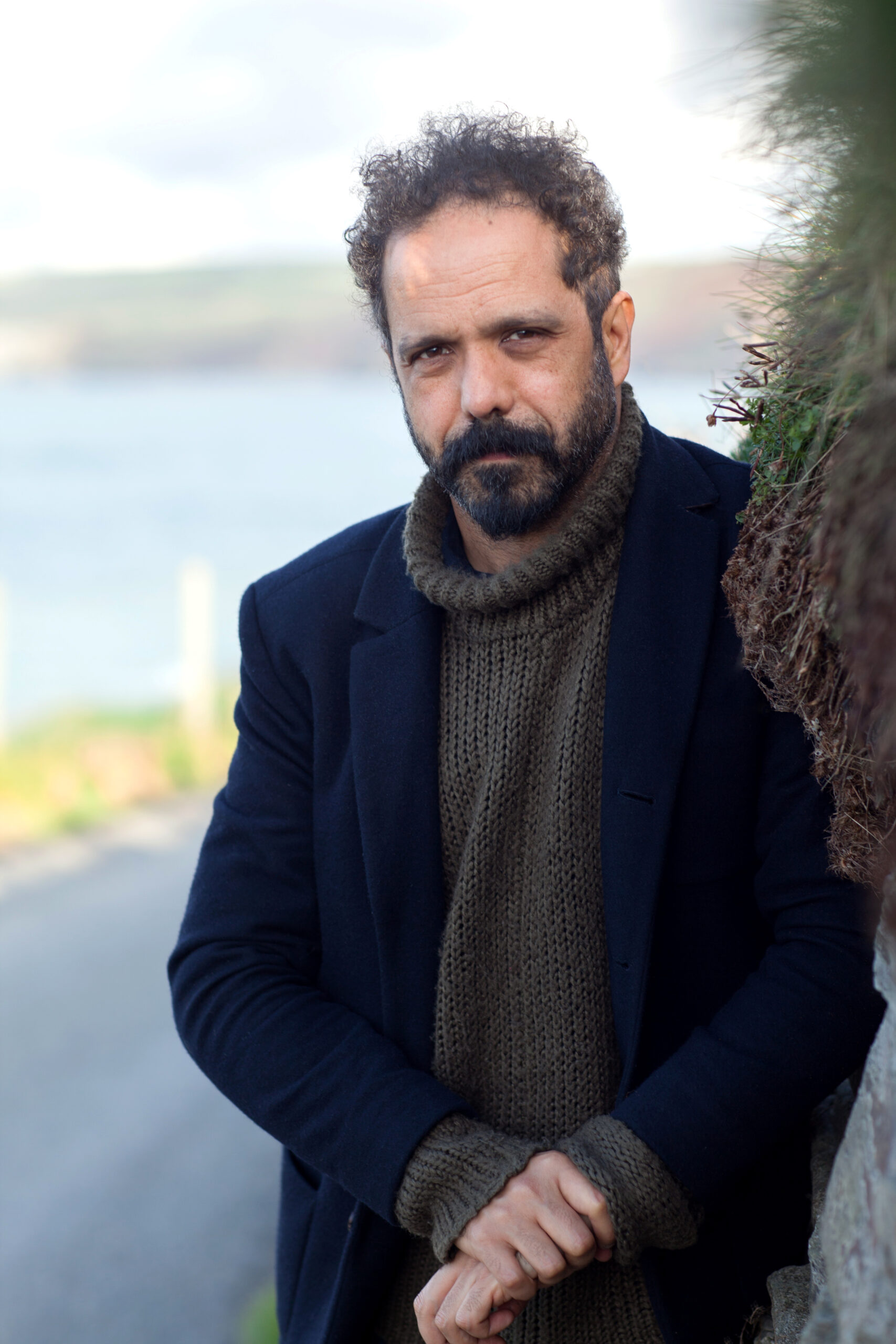 Zaffar Kunial, Author & Poet