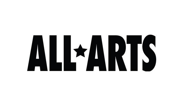 All Arts logo