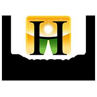 Halloran Philanthropies logo