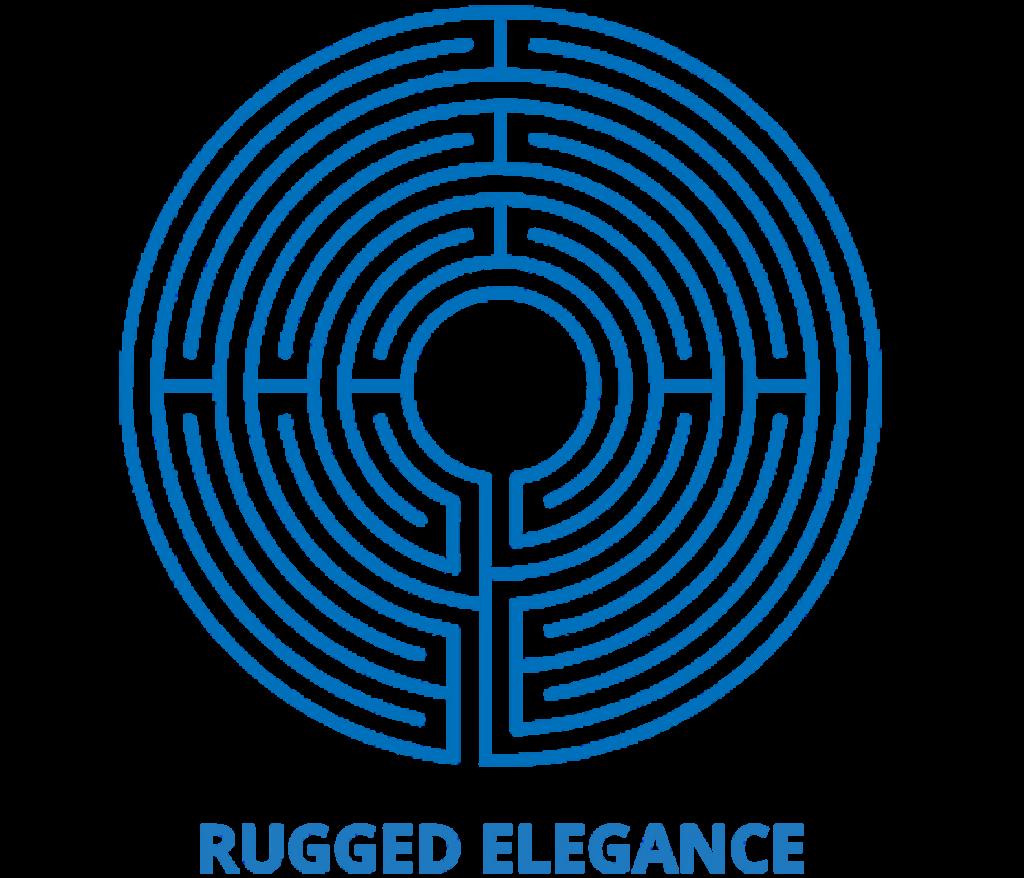 Rugged Ele logo