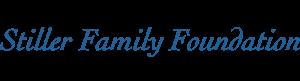 Stiller Family Foundation logo