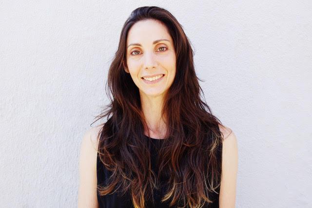 Elyssa Dole Headshot