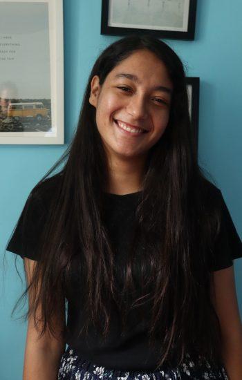 Anusha Maharjan